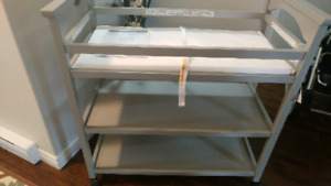 Graco changing table-  Brand New