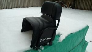 Seat Jack 2up For 97 06 Arctic Cats