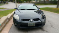 2006 Mitsubishi Eclipse gs Coupe- Leather Interior (2 door)