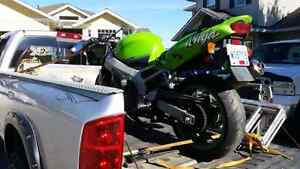 1999 ZX9R for sale