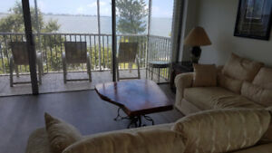 Sarasota Bayfront Condo For Rent