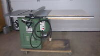 General Cabinet Saw