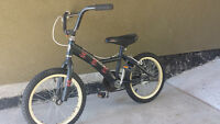 Reduced - Kids bike ready to roll