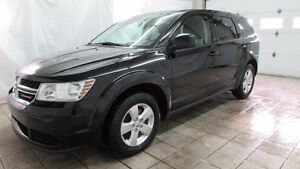Dodge Journey FWD 4dr 2015