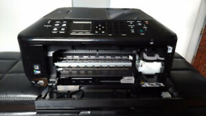 Canon PIXMA MX522 WiFi All-In-One Ink Jet Printer For Sale $65