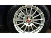 2017 Jaguar XF 2.0d (180) Prestige Automatic Diesel Saloon