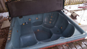 Hot Tub for sale CHEAP reduced price