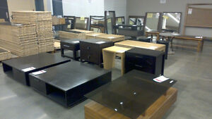 OCCASIONAL TABLES STARTING AT $79