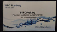 WPC Plumbing services