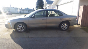 2000 Oldsmobile Intrigue (runs and drives excellent)