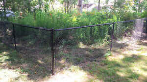 Chain Link Fence Professionals - It's ALL We Do! Kitchener / Waterloo Kitchener Area image 4