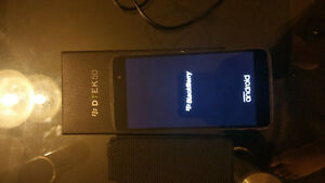 BlackBerry dtek50 Quick sell