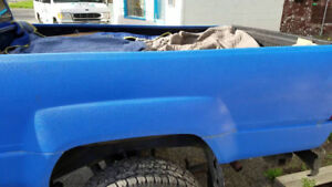 AUTOBODY AND MECHANICAL REPAIR SERVICES