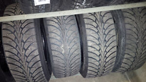 Goodyear Ultra Grip Ice WRT 275/65R18