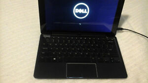 For sale my netbook-tablet, like new.