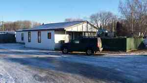 Mobile home for sell in prince albert