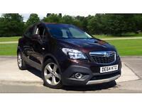 2014 Vauxhall Mokka 1.7 CDTi Tech Line 5dr Manual Diesel Hatchback