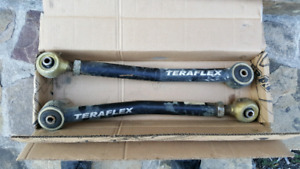 Teraflex lower control arm ajustable JK