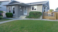 COMPLETELY RENOVATED 2BDR BASEMENT SUITE AT TEMPLEVALE, NE