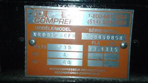 3 Copeland Compressors - Trois Compresseur Copeland West Island Greater Montréal image 9