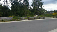 1/3 Acre Fully Serviced Building Lot in Nanaimo