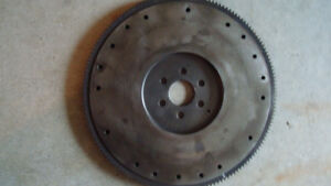 1965-1968 Mustang manual flywheel
