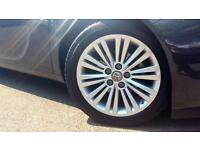 2015 Vauxhall Insignia 2.0 CDTi (140) ecoFLEX Energy Manual Diesel Hatchback