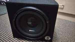 "For sale Orion 10"" Xtr superbass by bassworkx"