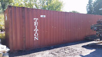 Sea Cans - Shipping and Storage Containers for Sale - Special!!