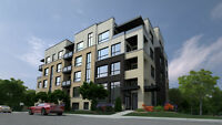 NOW RESERVING 2 BEDROOM CONDO'S IN THE HEART OF NEPEAN