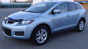 "2007 Mazda CX-7-SUV-Serious Buyer Only Call Me ""Private Sale"""