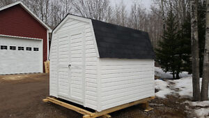 8X8  BABY BARN / STORAGE SHED FOR SALE