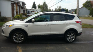 2013 Ford Escape VUS