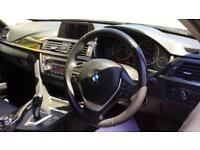 2013 BMW 3 Series 320d Luxury Step Automatic Diesel Saloon
