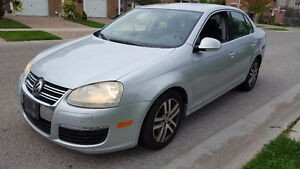 2006 Volkswagen Jetta 2.5L Sedan London Ontario image 5
