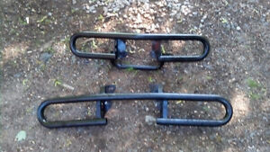 ATV Front and Back Bumper