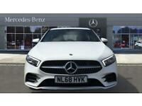 2018 Mercedes-Benz A-CLASS A200 AMG Line Executive 5dr Auto Petrol Hatchback Hat