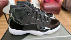 Nike Air Jordan 11 Jubilee 25th Anniversary