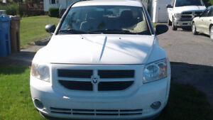 2007 Dodge Caliber Cabriolet