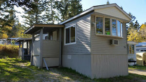 Why rent? $950/mon to rent to own a Trailer home with credit bac