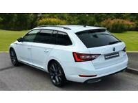 Used Skoda superb tdi estate for sale | Used Cars | Gumtree