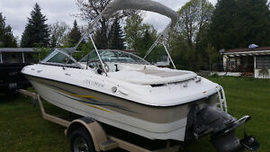 2006 Four Winns Horizon 180 Bowrider