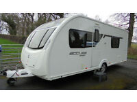 Sterling Eccles 544 Sport