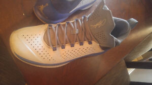 Jordan x1 partialy used still good conditions