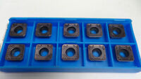 Palbit Carbide Inserts - Indexable tools