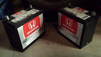 Brand New Honda Battery!!!!