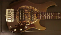 Ernie Ball Musicman Sterling 5