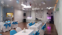 Salle / Hall / Party
