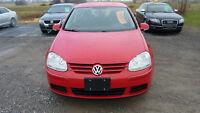 2007 VW RABBIT - AUTO - $5800 - 137000 KM
