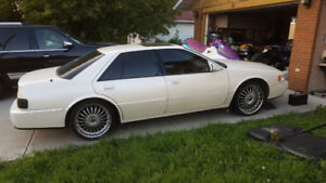 1994 Cadillac STS - Reduced